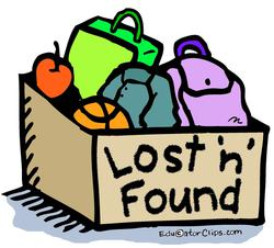 Lost and Found by June 17